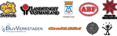 Prolgo 2010 - Bidragsgivare och sponsorer