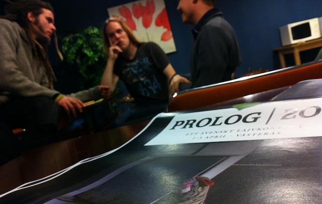 Prolog 2011 - Förträff Västerås