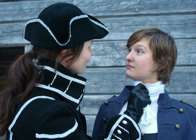 Prolog 2012 - Tar dig i kragen - Piratlajv