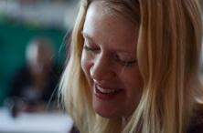 Prolog 2012 - Cajsa - Foto: Cornelia Karlslund