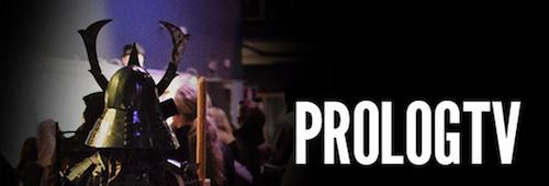 PrologTV - Följ livesändningar inför och från Prolog